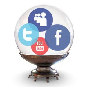 Pinares del Social Media