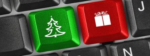 Social Media en Navidad
